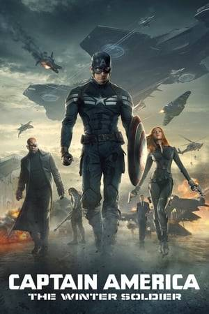 Watch Captain America: The Winter Soldier Online