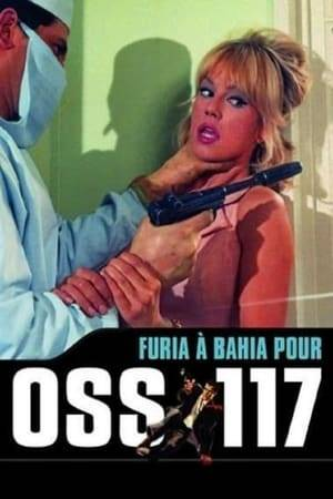 Watch OSS 117: Mission for a Killer Online