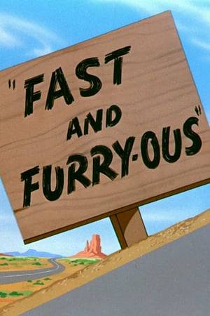 Watch Fast and Furry-ous Online