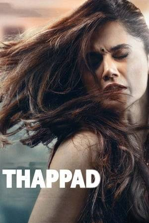 Watch Thappad Online