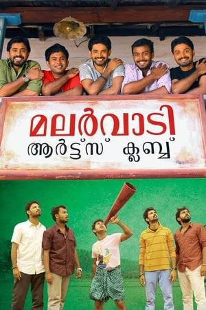 Watch Malarvaadi Arts Club Online