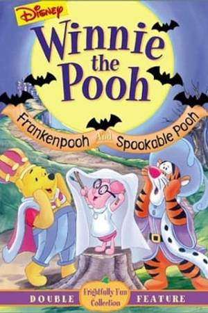 Watch Winnie the Pooh - Frankenpooh and Spookable Pooh Online
