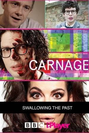 Watch Carnage: Swallowing the Past Online