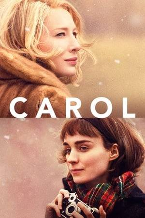 Watch Carol Online