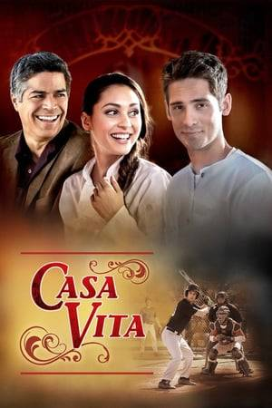 Watch Casa Vita Online