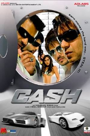 Watch Cash Online