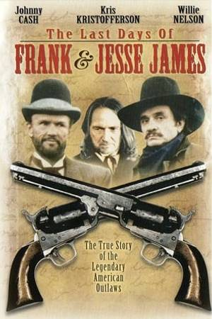 Watch The Last Days of Frank and Jesse James Online