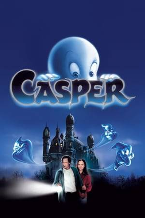 Watch Casper Online