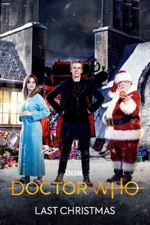 Watch Doctor Who: Last Christmas Online