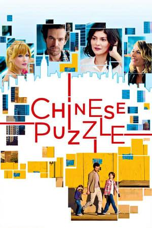 Watch Chinese Puzzle Online