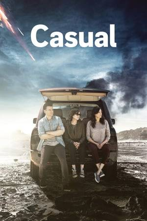 Watch Casual Online