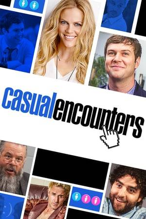 Watch Casual Encounters Online
