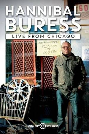 Watch Hannibal Buress: Live From Chicago Online