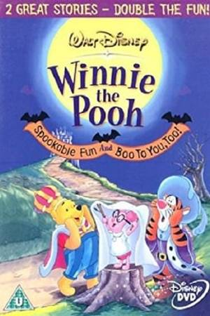Watch Winnie The Pooh: Spookable Fun and Boo to You, Too! Online