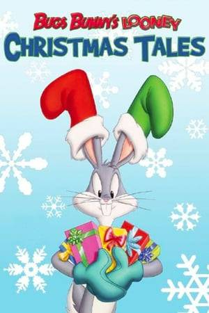 Watch Bugs Bunny's Looney Christmas Tales Online