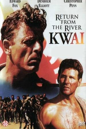 Watch Return from the River Kwai Online
