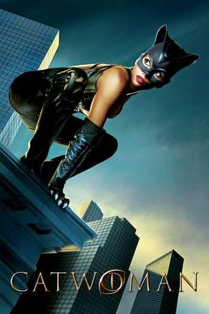 Watch Catwoman Online