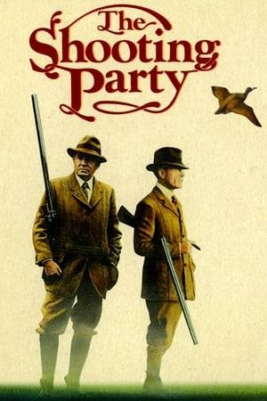 Watch The Shooting Party Online
