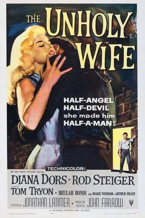 Watch The Unholy Wife Online