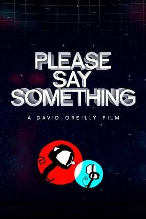Watch Please Say Something Online