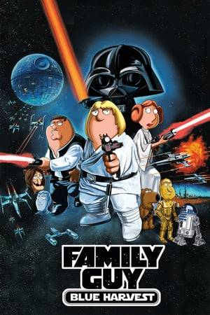 Watch Family Guy Presents: Blue Harvest Online