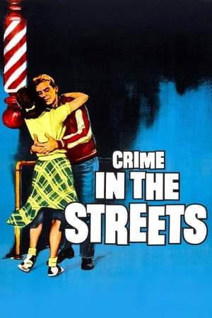 Watch Crime in the Streets Online