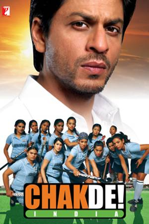 Watch Chak De! India Online