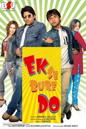 Watch Ek Se Bure Do Online