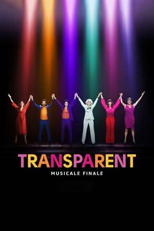 Watch Transparent: Musicale Finale Online