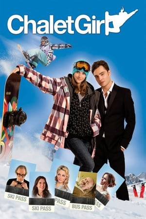 Watch Chalet Girl Online