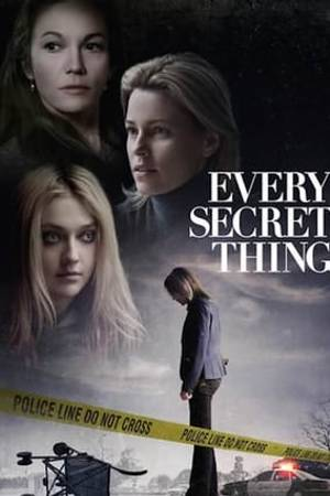 Watch Every Secret Thing Online