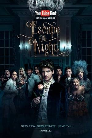 Watch Escape the Night Online