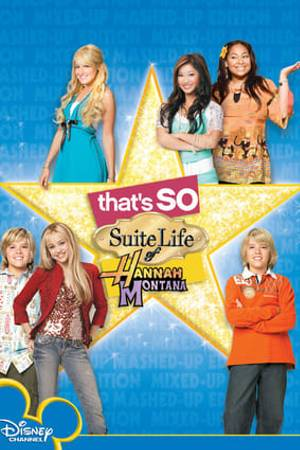 Watch That's So Suite Life of Hannah Montana Online