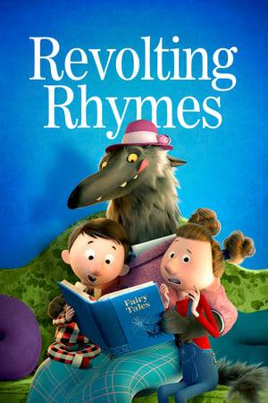 Watch Revolting Rhymes Online
