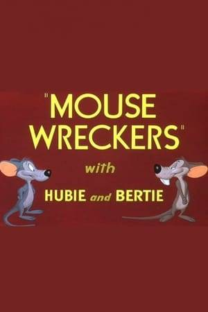 Watch Mouse Wreckers Online