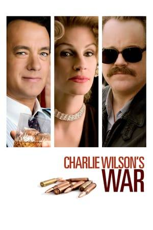 Watch Charlie Wilson's War Online
