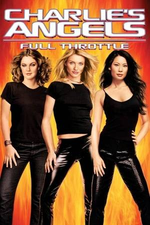 Watch Charlie's Angels: Full Throttle Online