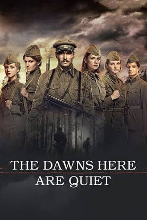 Watch The Dawns Here Are Quiet Online