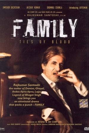 Watch Family: Ties of Blood Online