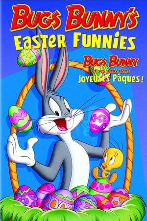 Watch Bugs Bunny's Easter Funnies Online