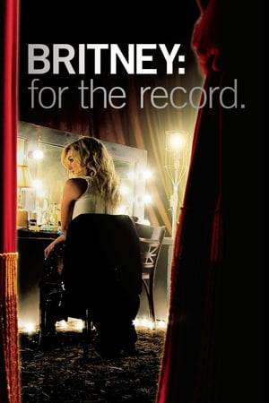 Watch Britney: For the Record Online