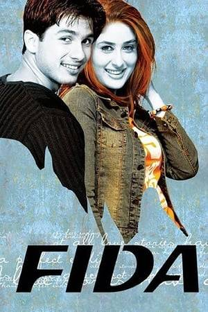Watch Fida Online