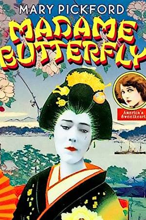 Watch Madame Butterfly Online