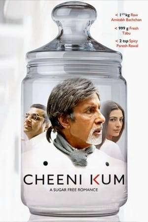 Watch Cheeni Kum Online