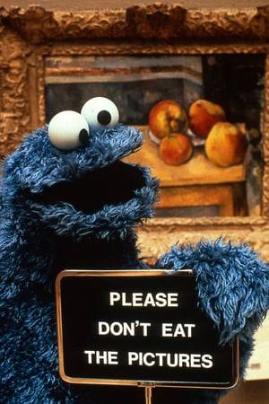 Watch Don't Eat the Pictures: Sesame Street at the Metropolitan Museum of Art Online