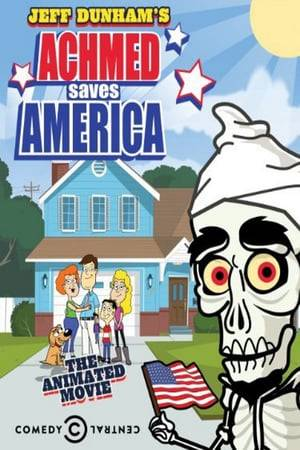 Watch Achmed Saves America Online