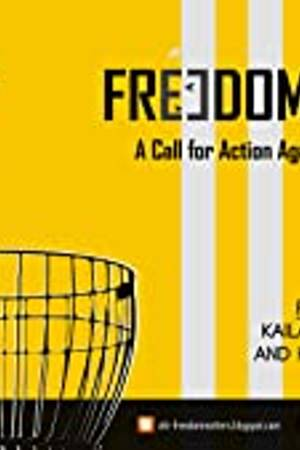 Watch Freedom Matters: a Call for Action Against Human Trafficking Online