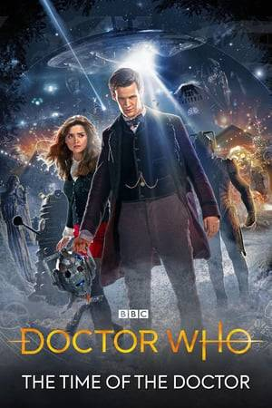Watch Doctor Who: The Time of the Doctor Online