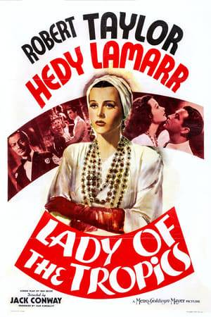 Watch Lady of the Tropics Online