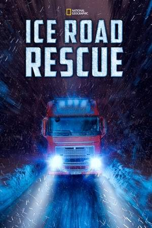 Watch Ice Road Rescue Online